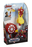 Flying Heroes - IRON MAN - Real Flying Action - Marvel - NEW